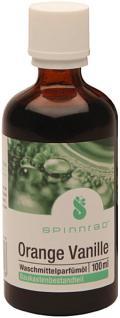 Spinnrad Waschmittelparfüm orange-vanille