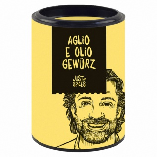 Just Spices Aglio E Olio Gewürz