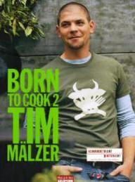 Tim Mälzer: Born to Cook 2 - Vorschau