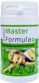 Master Formula Kapseln