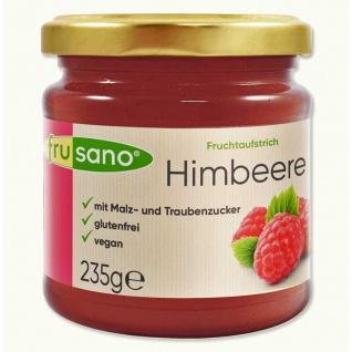Frusano Bio Fruchtaufstrich Himbeere