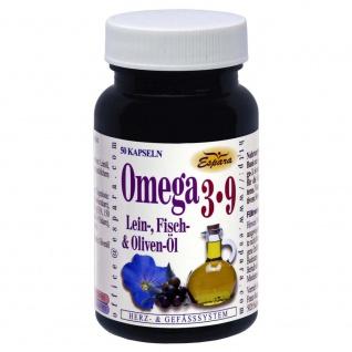 Espara Omega 3-9 Kapseln