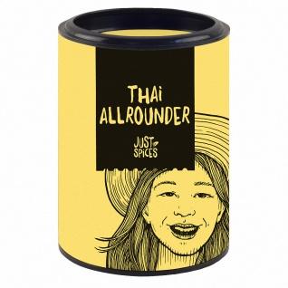 Just Spices Thai Allrounder Gewürz