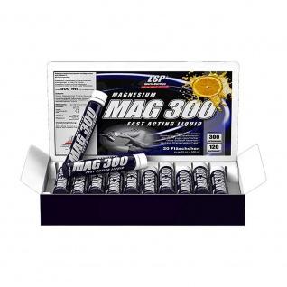 LSP MAG 300 Magnesium Liquid