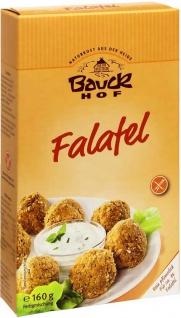 Bauckhof Bio Falafel glutenfrei