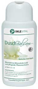 Ihlevital Basen Dusch Balsam