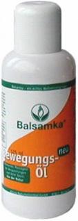 Balsamka Bewegungsöl
