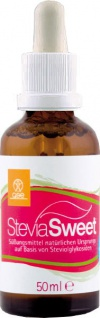GSE SteviaSweet Liquid