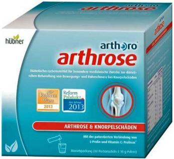 hübner Arthoro Arthrose Sticks