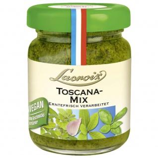 Lacroix Toscana-Mix in Öl