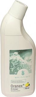 Spinnrad Oranex WC-Reiniger