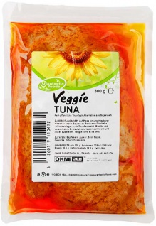 Vantastic Foods Veggie Thunfisch