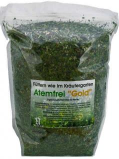 Natusat Kräuter Atemfrei Gold
