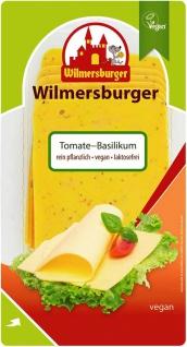 Wilmersburger Scheiben Tomate Basilikum