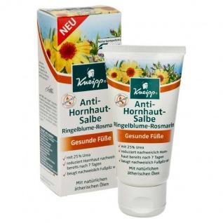 Kneipp Gesunde Füße Anti-Hornhaut-Salbe