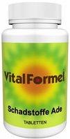 Vitalformel Schadstoffe Ade Tabletten