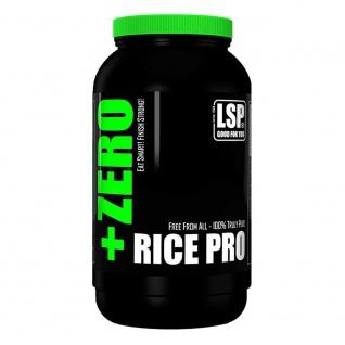 LSP +ZERO RICE PRO Reis Protein