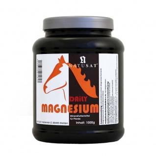 Natusat Magnesium Daily Pellets