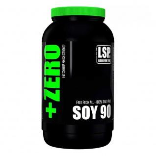 LSP +ZERO SOY 90 Soja Protein Isolat
