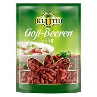 Kluth Goji Beeren