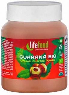 Lifefood Bio Guarana Pulver