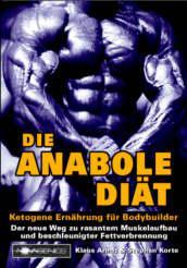Die Anabole Diät - Vorschau