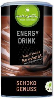 NaturARTen Bio Energy Drink Schoko - Vorschau