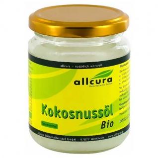 Allcura Bio Kokosnussöl