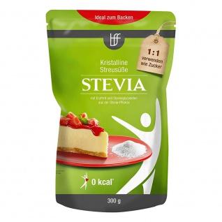 BFF Stevia Kristalline Streusüße