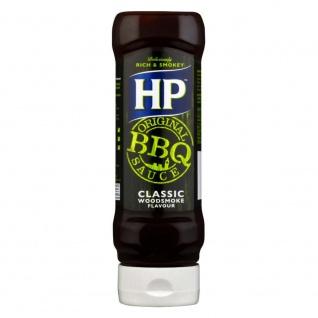 Heinz HP Original BBQ Sauce Classic