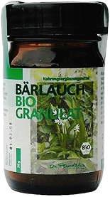 Dr. Pandalis Bärlauch Bio Granulat