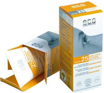 eco cosmetics Sonnencreme LSF30