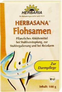 Herbaria Flohsamen