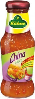 Kühne Sauce China