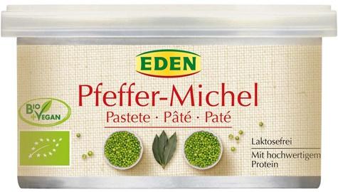 Eden Bio Pastete Pfeffer-Michel