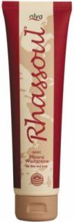 alva RHASSOUL Mineral Waschcreme