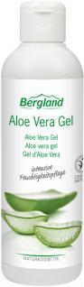 Bergland Aloe Vera Gel