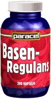Paracel Basen Regulans Kapseln