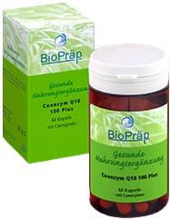 BioPräp Q10 100 Plus Kapseln