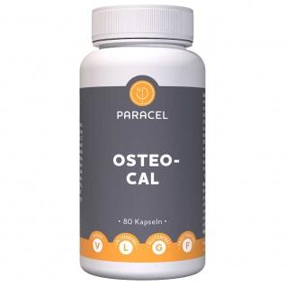 Paracel Osteo-Cal Kapseln