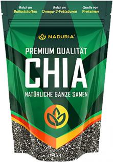 Naduria Chia Samen Premium