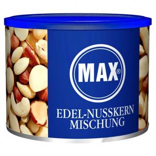 MAX Edel-Nusskern Mischung