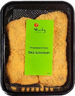 Topas Wheaty Bio Vegan Schnitzel