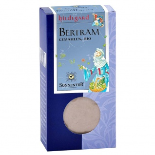 Sonnentor Bio Bertram gemahlen