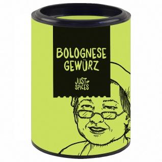 Just Spices Bolognese Gewürz