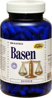 Espara Basen-Kapseln - Vorschau
