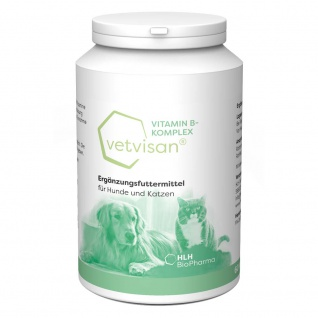 vetvisan Vitamin B Komplex Kapseln