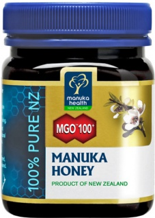 Manuka Health MGO 100+ Manuka Honig