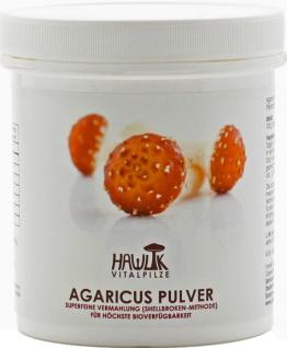 Hawlik Agaricus Pulver