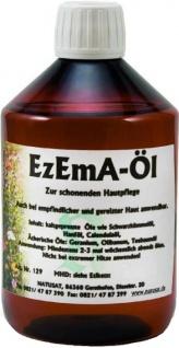 Natusat EzEmA Öl - Vorschau